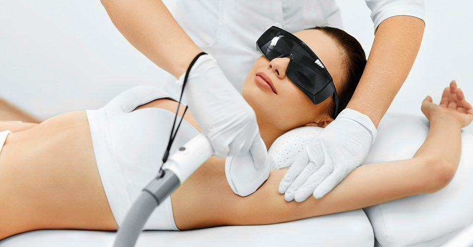 Laser hair Removal - SkinEthics Pune